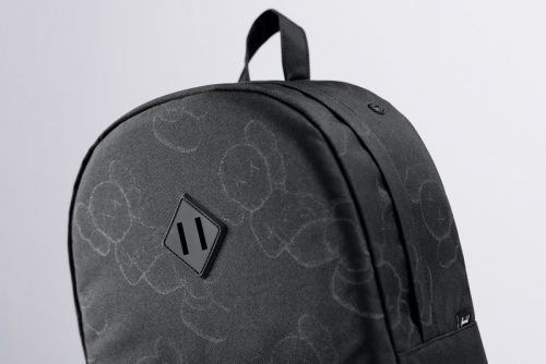 Herschel Supply Unveils 'KAWS:HOLIDAY' Japan Exclusive Bag Capsule