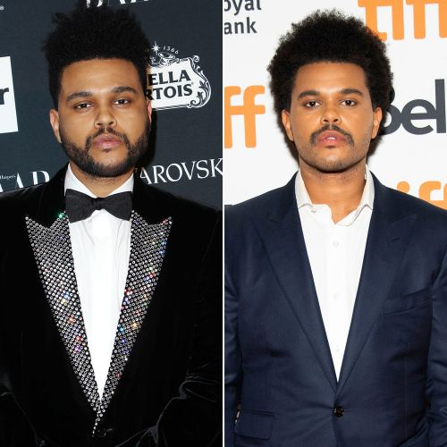 We Didn't Feel This Coming! The Weeknd Doesn't Look Like Himself After Bella Hadid Split