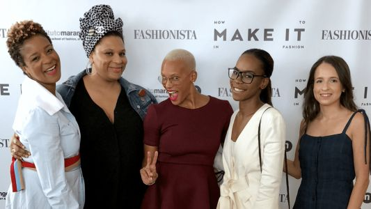 Four Women of Color on How to Navigate the Path to a Racially Inclusive Fashion Industry