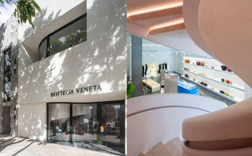Bottega Veneta opens first Miami store