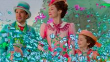 'Mary Poppins Returns' Trailer Brings Magic, Whimsy And Meryl Streep