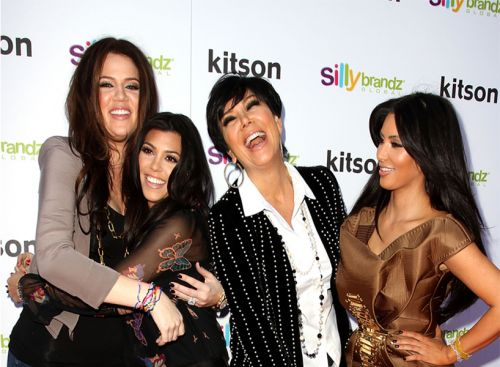 10 Times the Kardashians Broke the Internet the Past Decade