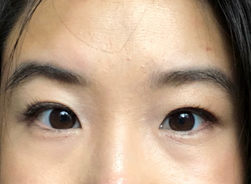 This Beauty Treatment Will Have You Ditching Your Eyelash Curler