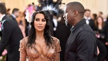 Kanye West's Birthday Gifts For Kim Kardashian Included A $1 Million Check