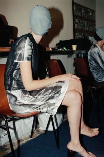Calling all Margiela stans: 100 rare archive pieces are about to go on sale