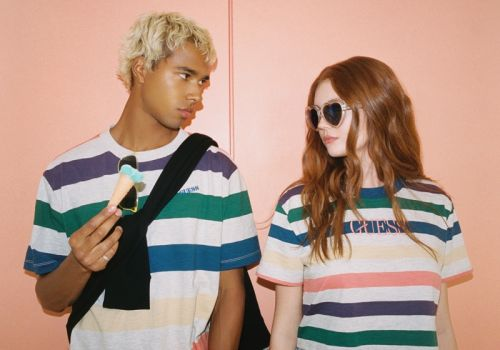GUESS Originals Champions 90s Style for Fall '20 Campaign
