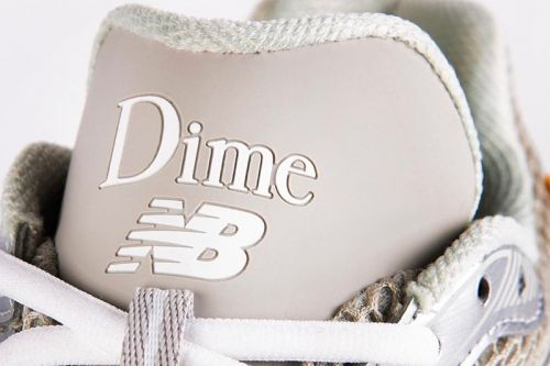 DIME Teases Upcoming New Balance Collab