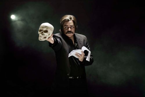 Matt Berry's 'Toast of London' is coming to late-night TV