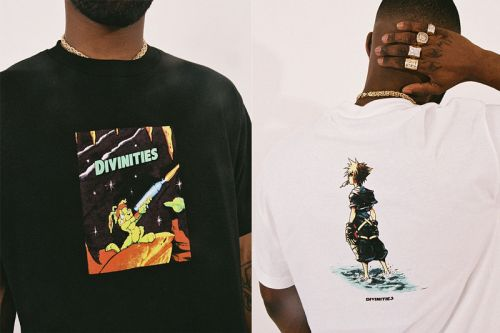 DIVINITIES FW18 Is Rife With References