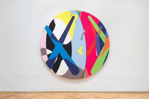 KAWS Joins George Condo, Cindy Sherman and More for Group Exhibition