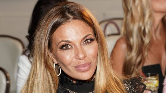 'RHONJ' Star Dolores Catania Dishes on Her Incredible 25-Pound Weight Loss - Inspired by Milania Giudice