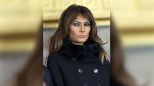 Melania Trump Is Preparing for the Worst Ahead of Stormy Daniels' '60 Minutes' Interview