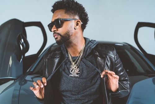 Zaytoven Reveals Star-Studded List of Features for 'Trap Holizay'