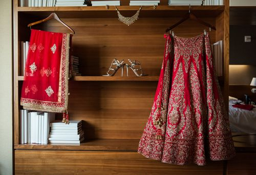 Rupali + Miguel NYC Wedding by Touch of Elegance