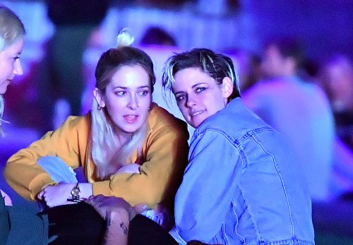 Kristen Stewart Is 'Head Over Heels' for Girlfriend Sara Dinkin: 'Those Two Are Inseparable'