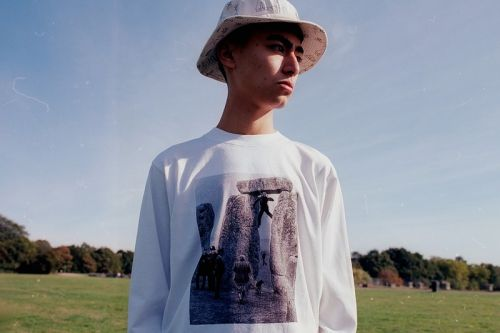 """HERESY Draws Inspiration From Historical British Folklore in """"Solar Rite"""" Collection"""