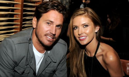 Audrina Patridge Reveals Her Wedding Rings Are Missing Amid Corey Bohan Separation