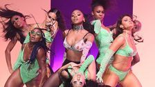 Normani's Jaw-Dropping Performance At Rihanna's Fashion Show Will Leave You Shook