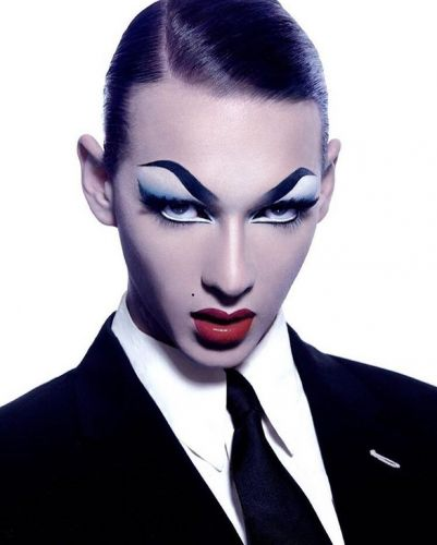 Drag Race superstar Violet Chachki's best beauty looks of all time