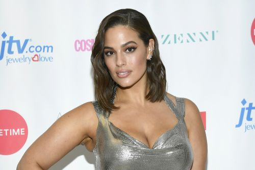 Ashley Graham's Aerial Yoga Skills Will Blow Your Mind: 'My Core Was on Fire!'