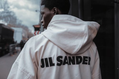 "Maison Margiela Parent Is ""Interested"" in Acquiring Jil Sander"
