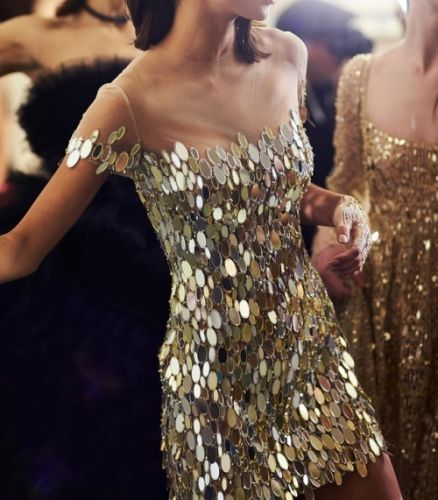 Georges Hobeika Couture SS 19 Details!