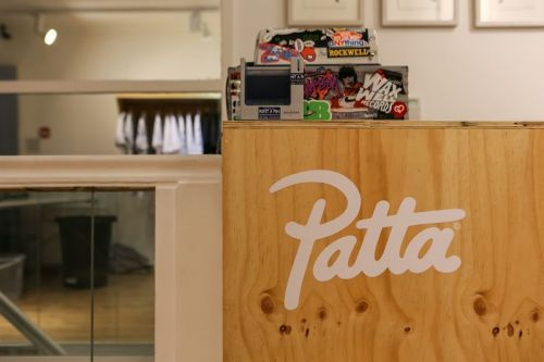 Patta Announces an Upcoming Air Jordan Collaboration