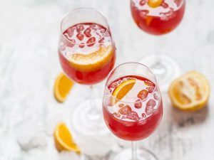Aldi Is Releasing Its Own Version Of Aperol