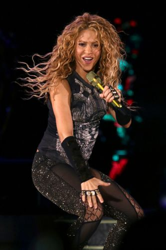 Shakira's Trainer Reveals How She's Getting in Shape for the Super Bowl: 'We Make It Happen'