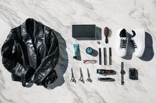 Essentials: Mark Bustos