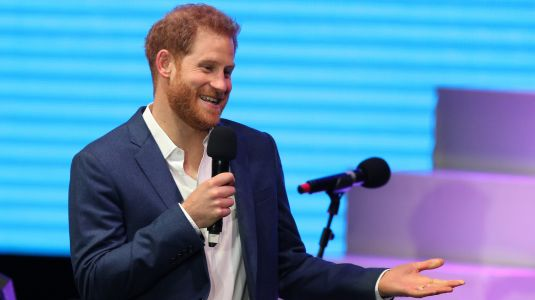 Prince Harry Was *Casually* Dating a Model When He Met Meghan Markle and We're Sipping This Piping Hot Tea