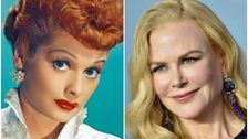 Lucille Ball's Daughter Defends Nicole Kidman Playing Her Mom In Upcoming Film