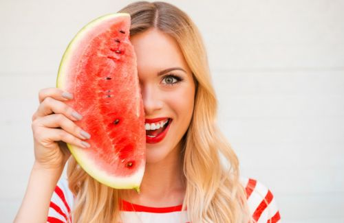 What's The Deal With Watermelon Skin Care?