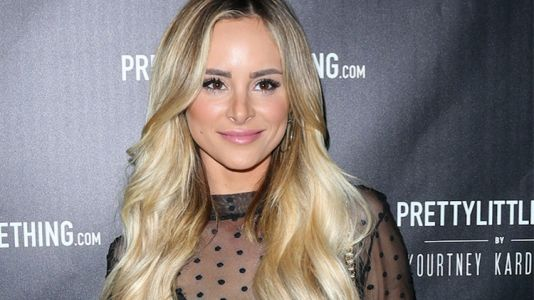 Amanda Stanton Recalls 'Really Scary' Incident With A Man Trying To Break Into Her Home