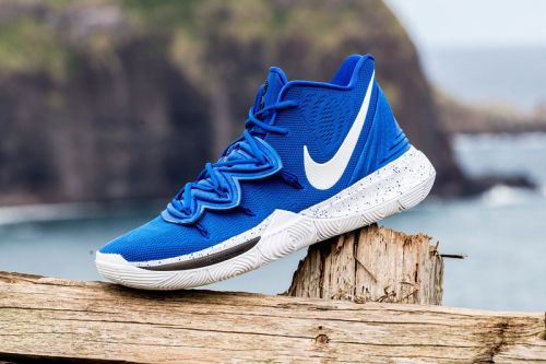 Nike Kyrie 5 Continues Duke Colorways With Latest PEs