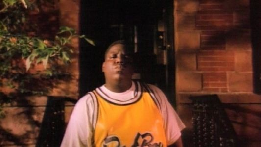 You can now live in Notorious B.I.G.'s childhood home