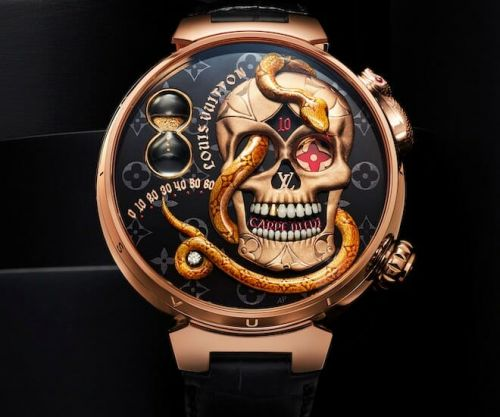 WOW Thailand: Highlights From Watches & Wonders 2021