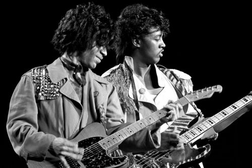Prince fined bassist for mistakes and 'cheated' him out of millions, memoir reveals