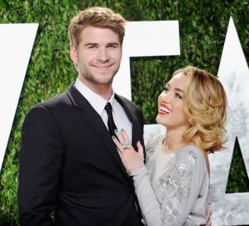 Miley Cyrus Had To Change Who She Was To Be With Liam Hemsworth