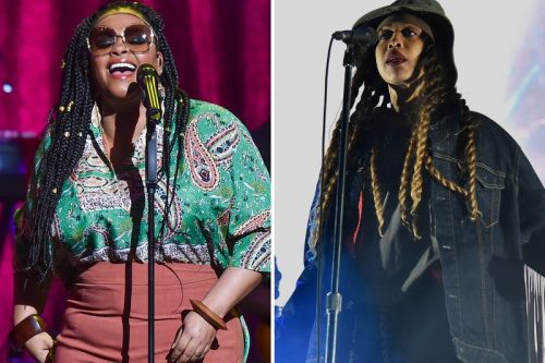 Erykah Badu and Jill Scott to Battle on Next Episode of VERZUZ