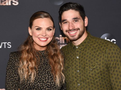 Hannah Brown and 'DWTS' Partner Alan Bersten Reveal They 'Miss' Their Passion During Sweet Reunion