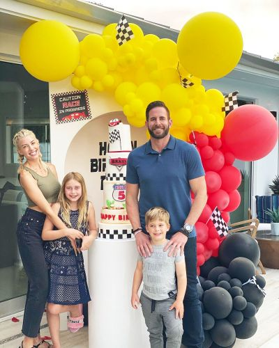 Heather Rae Young Reveals the Special Roles Tarek El Moussa's Kids Will Play in Their Wedding