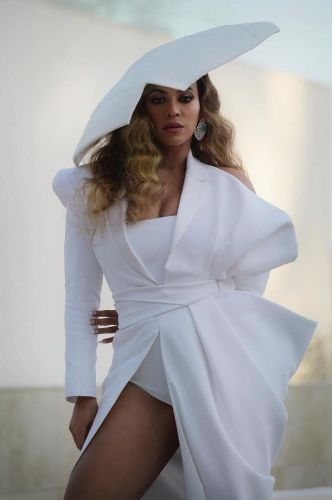 Beyoncé has two more Netflix specials in the works