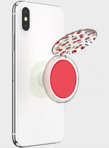 There's an Actual Lip Balm in this PopSocket
