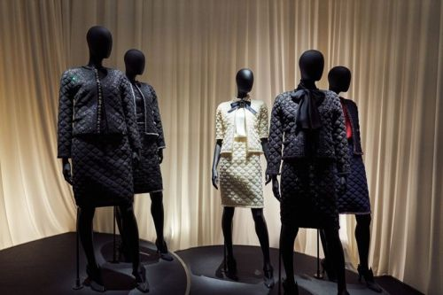 Five things we learned at Chanel's new exhibition in Shanghai