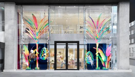 Store Galore: The Three New Luxury Hotspots You Need To Visit