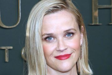 Reese Witherspoon Revealed Her Natural Hair Color And We Can't Believe It's Not Blonde