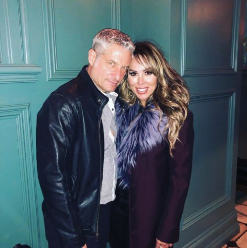 'RHOC' Star Kelly Dodd Engaged to New Boyfriend Rick Leventhal 3 Months Aftr Dr. Brian Breakup