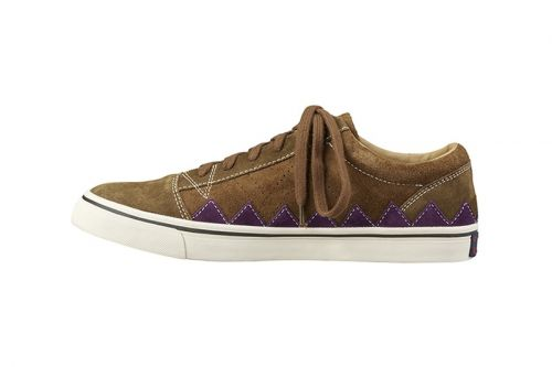 Visvim Drops New Colorways of Native American-Inspired LOGAN LO
