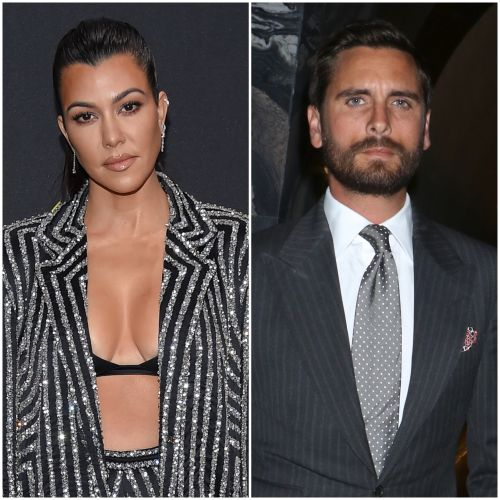 Kourtney Kardashian Isn't 'Ready to Embrace' Getting Back Together With Ex Scott Disick